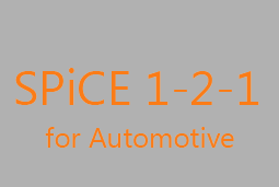 SPiCE 1-2-1 for Automotive